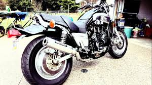 1990 yamaha vmax motorcycles for sale