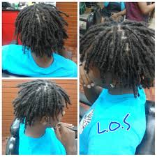 Human Hair Loc Extensions by Permanent Loc Extensions Yelp