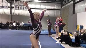salto interclub gymnastics meet review 2013 tyler jeschke youtube