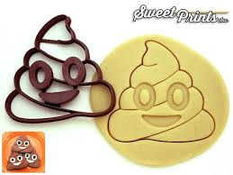 cookie cutters emoji cookie cutter sweet prints inc