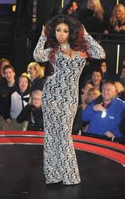 Tiffany Pollard Nude Pictures - celebrity big brother s tiffany pollard sex tape verdict from her