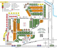 Map Wisconsin Camping Site Maps Sherwood Forest Camping U0026 Rv Park