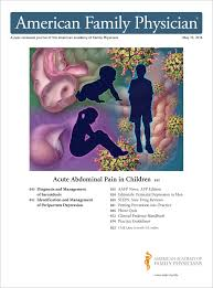 identification and management of peripartum depression american