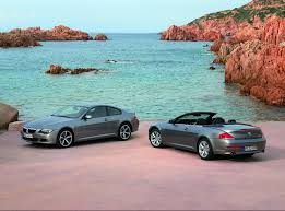 bmw 6 series for sale uk bmw 6 series coupé and convertible goes on sale in uk