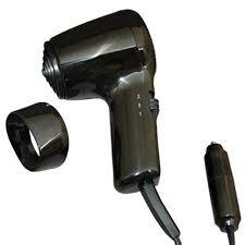 portable hair dryer walmart prime products 12 0312 12 volt hair dryer walmart com