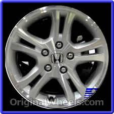 2006 honda accord 17 inch rims 2006 honda accord rims 2006 honda accord wheels at originalwheels com