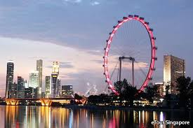 And City Half Day Singapore Tours Optimise Your Time