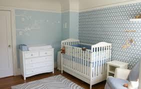 peinture chambre bébé garçon la peinture chambre bébé 70 idées sympas