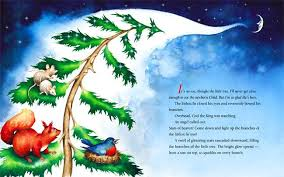 the meaning of tree ornaments pdf seed faith books