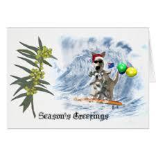 australia koala christmas cards invitations greeting u0026 photo