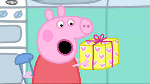 Peppa Pig Sofa by Peppa Pig My Birthday Party And Other Stories Episodes Compilation