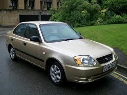 2004 hyundai accent manual used hyundai accent 2004 petrol 1 6 gsi 4dr saloon yellow manual