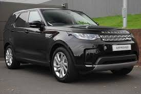 discovery land rover 2017 black land rover discovery all discovery 2 0 sd4 240hp hse for sale