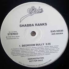 shabba ranks bedroom bully shabba ranks bedroom bully vinyl at discogs