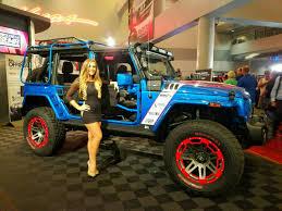 sema jeep 2016 petty u0027s garage on twitter