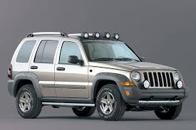2005 jeep liberty overview cars com