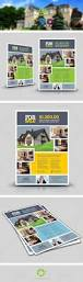 real estate flyer examples real estate flyer templates by grafilker02 graphicriver