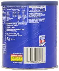 Planters Cocktail Peanuts by Planters Cocktail Peanut Oil Roasted 16 Ounces Food Beverages