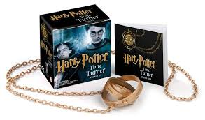 Barnes And Noble Rockefeller Center Harry Potter Time Turner Sticker Kit 9780762429776 Item