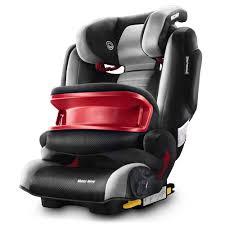 siege auto recaro monza seatfix recaro monza is seatfix isofix child car seat 9 months 12