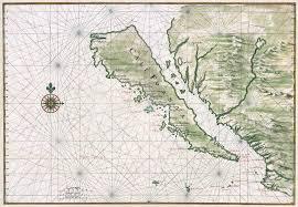 Map Of Long Beach Spiritual History Of Long Beach