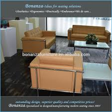 Modern Office Sofa Set Alibaba Manufacturer Directory Suppliers Manufacturers