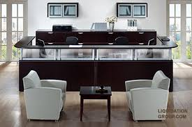 Two Person Reception Desk Border Reception Desk 2 Person Reception Desks