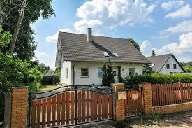 heinze immobilien einfamilienhaus in birkholzaue bei bernau zu