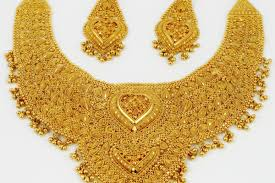 necklace set gold design images Gold necklace set designs in dubai picture andino jewellery jpg