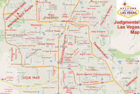Las Vegas Zip Codes Map by Las Vegas Map Maps Las Vegas United States Of America The