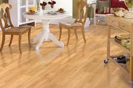 standard luster flooring