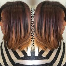Bob Frisuren Ombre Look by Sleek And Hair With Ombre Hair Ombre Hair