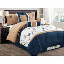 Comforter Sets Images Blue Hg Station Comforters Sears