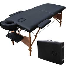 spa beds goplus 84 l portable massage table facial spa bed tattoo with free