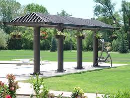 arbors trellis u0026 garden accents precision ironworks