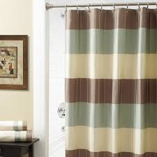 Weighted Shower Curtain Liner Bathroom Design Wonderful Extra Long Shower Curtain Liner For