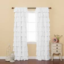 Style Selections Thermal Blackout Curtains Extra Wide Blackout Curtains New Interiors Design For Your Home