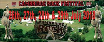 cambridge rock festival information home