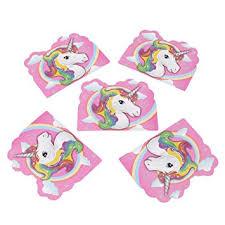 unicorn party supplies lalang unicorn party supplies kids birthdays party decor 10pcs