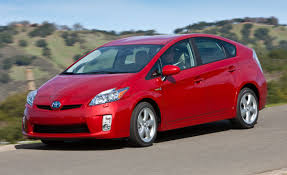 2009 toyota prius review 2010 toyota prius review car and driver