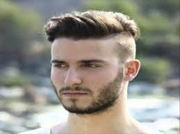 the latest trends in mens hairstyles best boys new hairstyle 2014 youtube