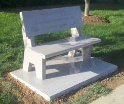 Stone Bench For Sale Bench Cemetary Benches Benches Jamestown Monuments Cemetery