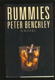 Peter Benchely - fiction book review rummies by peter benchley author random