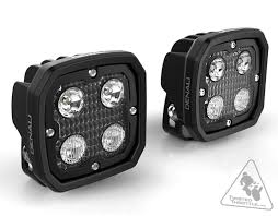 denali d4 2 0 trioptic led light kit with datadim technology
