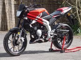 2013 rieju rs3 50 nkd 50cc moped 6 speed manual low mileage