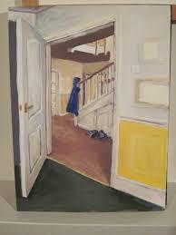 grahamsartoca drawing and painting interiors