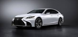 lexus sport car 2018 lexus 2018 ls 500 f sport u2013 gaskings
