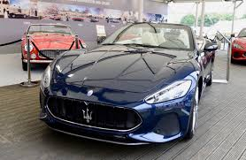 gray maserati next gen maserati granturismo not coming until 2020 the torque
