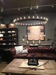 Lighting Ideas For Basement How To Decorate A Man Cave Basements Men Cave And Cave