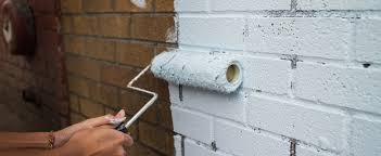 removing paint from brick outside paint stripper how to remove